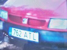 Müüa Seat Inca / 2002./04/2022@hind 1200eur