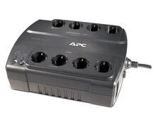 APC Back-UPS ES 550, ilma akuta