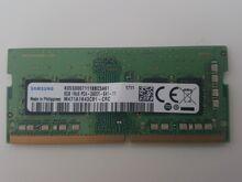 Sülearvuti mälu DDR4 8GB