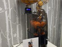 Automaatne apelsini mahlapress Citrocasa Rev.