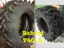Rehvid T40-le 8,30x20 ja 13,6x38