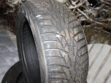 Lamellrehvid Nokian HP WR4 235/50/R17