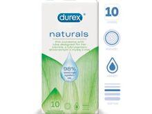 Durex Naturals KONDOOMID 10TK