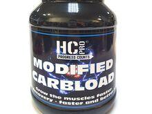 HC PRO MODIFIED CARBLOAD 1kg
