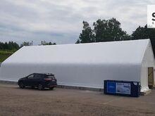 PVC Hall Storex Alaska S 110