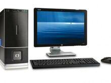 Suur valik lauaarvuteid + LCD monitore